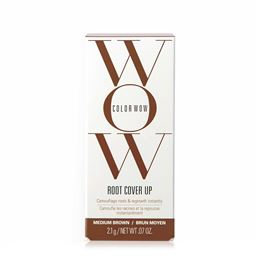 Color Wow Root Cover Up Medium Brown - 0.07 Oz