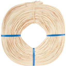 Round Reed #6 4.25mm To 4.5mm 1lb Coil Approximately 160'