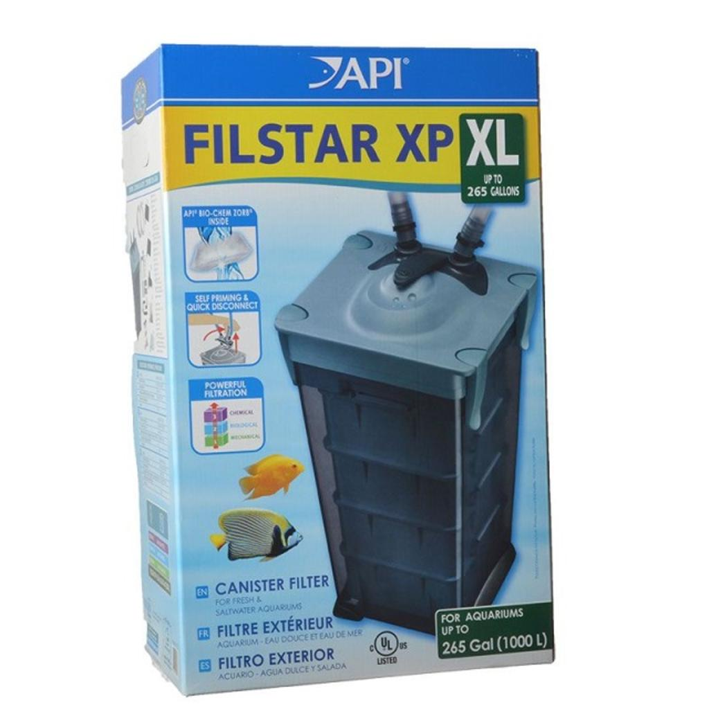 Rena API Filstar XP Canister Filter