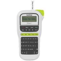 Brother international pt-h110 pt h110 label maker