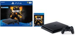 Call of Duty: Black Ops 4 PlayStation 4 Bundle