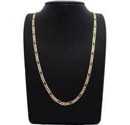 """14k Gold Filled Figaro Chain 20"""""""