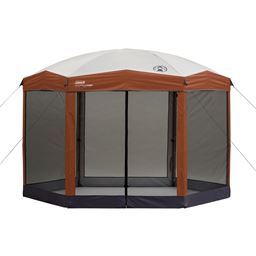 Coleman 2000028003 Coleman 2000028003 Shelter 12X10 Back Home Screened 2000028003