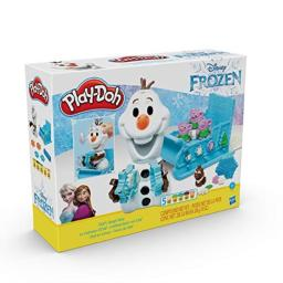 Play-Doh PD Olaf Snowball Maker