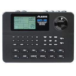 Alesis Accordion (SR16)