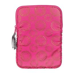 CR Gibson Cotton E-Reader Case Passion by Iota Chic (IER1-12745)