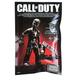 Call of Duty SDCC 2015 Exclusive Zombie Mini Figure