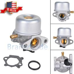 Carburetor Replacement For Briggs & Stratton 799871 790845 799866 796707 794304 (Engine Motor Lawn Mower part)