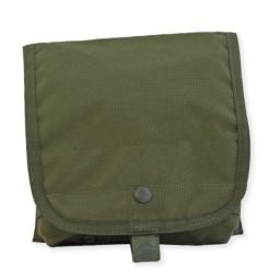Tacprogear Squad Automatic Weapon Dump Pouch, Olive Drab Green