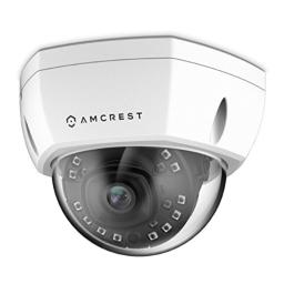 Amcrest Dome IP Security Camera