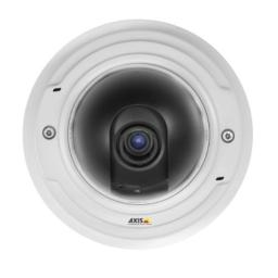 AXIS Communications 0369-001 Axis P3346 Surveillance-Network Camera - Color44; Monochrome - 3x Optical - CMOS - Wired