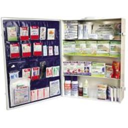 Afassco 871164 Industrial First Aid Cabinet