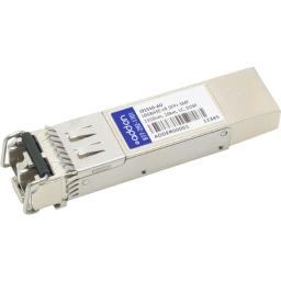 Add-on j9151d-ao addon hp j9151d compatible 10gbase-lr sfp+ transceiver (smf, 1310nm, 10km, lc, d