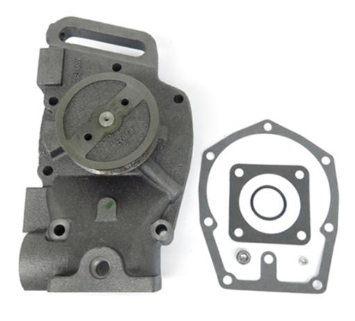 NEW WATER PUMP FITS CUMMINS INDUSTRIAL ENGINE BIG CAM IV 855 3049543 3801708