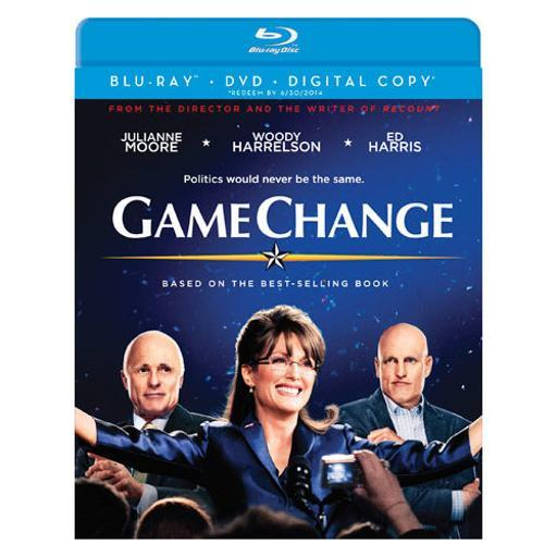 Game change (blu-ray/dvd/dc/select) HS9FQEU5D8N6VFCV