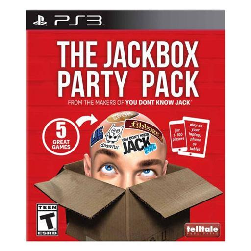 Jackbox party pack K6LLHUNUHM4UKLRQ