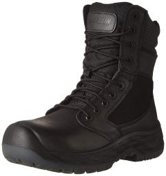 Baffin Mens Ops (Stp) Closed Toe Ankle Military Boots