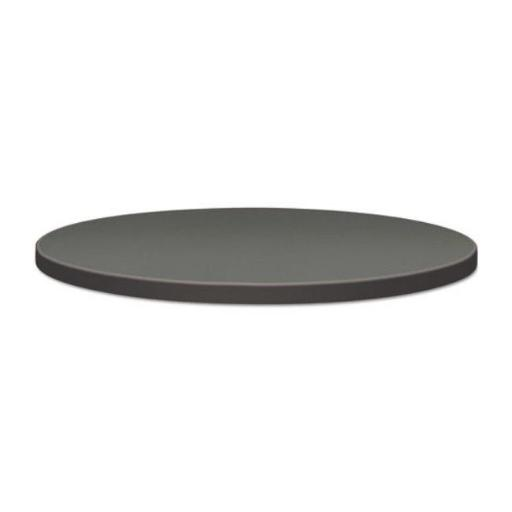 Hon Company CTRND30NA9S Self-Edge Round Hospitality Table Top, 30 in.