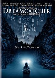 Dreamcatcher (dvd/ws/re-pkg/eco) D111743D