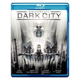 Dark city (blu-ray/directors cut) BRN40376