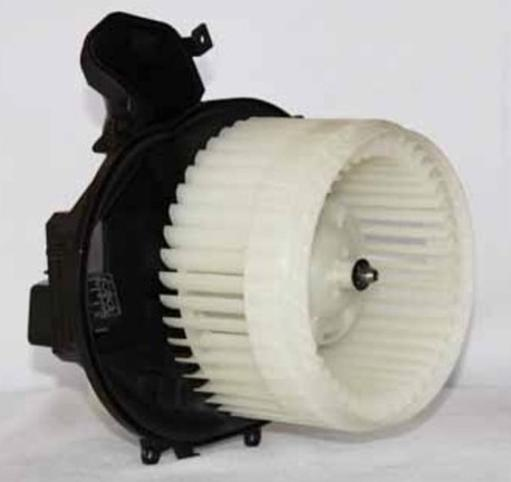 NEW FRONT BLOWER ASSEMBLY FITS 1999 2000 2001 2002 2003 2004 2005 2006 VOLVO S80