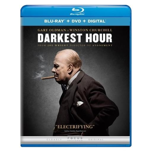 Darkest hour (blu ray/dvd w/digital) TM9SZISW44ZWUW9Q
