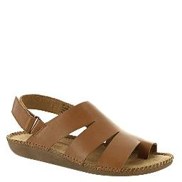 Auditions Speed Women's Sandal 6.5 B(M) US Tan, Tan, Size 6.5