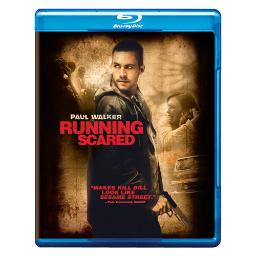 Running scared (blu-ray) BRN351097