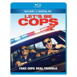 Lets be cops (blu-ray/dhd/ws-1.78/eng-sdh-sp sub) BR2297091