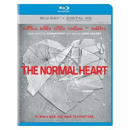 Normal heart (blu-ray/dc) BR497914