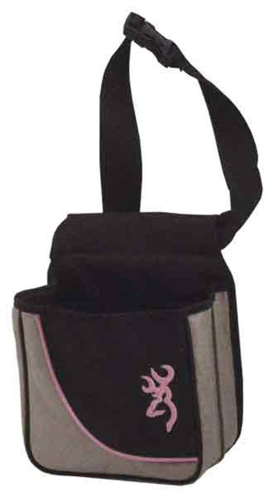 BROWNING 121030393 BG CIMMARON SERIES FOR HER SHELL POUCH <