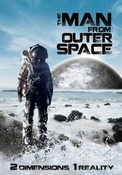 Man from outerspace  (dvd)