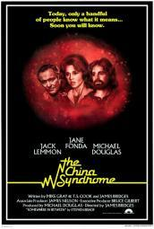 The China Syndrome Movie Poster Print (27 x 40) MOVAF9389