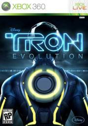 Tron evolution-nla