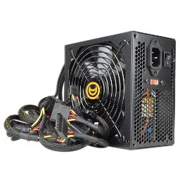 A-Power AK800 Watt 20+4-pin ATX Power Supply with SATA & PCIe Connector