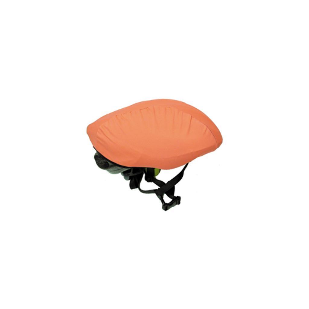 Aardvark Hl8205 Aardvark Helmet Cover Lycra Orange