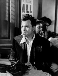 The Lady From Shanghai Photo Print EVCMBDLAFREC102