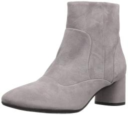 Amalfi by Rangoni Womens Rima Closed Toe Ankle Fashion Boots