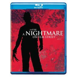 Nightmare on elm street (blu-ray/ws-1.85) BRN121316