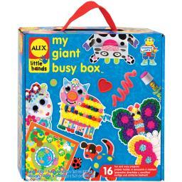 My Giant Busy Box Kit- 530X