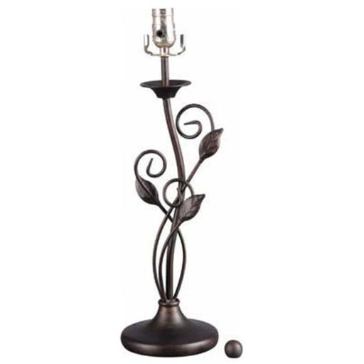 Kenroy Home FM107 20.5 in. Snyder Table Lamp, Pack Of 3