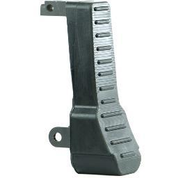Manticore arms ma17600 manticore x95 curved buttpad for iwi x95 tavor