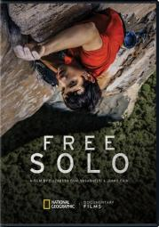 Mod-ng-free solo (fka solo) (dvd/2018/non-returnable)