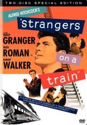 Strangers on a train (dvd/special edition/2 disc)