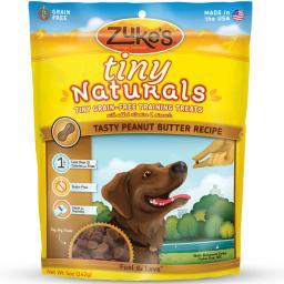 Zuke'S 33072 Zuke'S Tiny Naturals Tasty Peanut Butter 5 Oz.