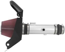 K&N 2013 Chevy Impala  13.6L  69 Series Typhoon Perf Intake Kit 69-4526TS