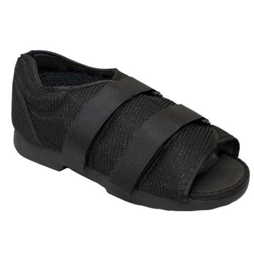 Classic Post - Op Shoe, Women - Large