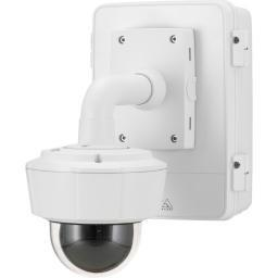 Axis communication inc 5900-181 axis t98a18-ve surveillance