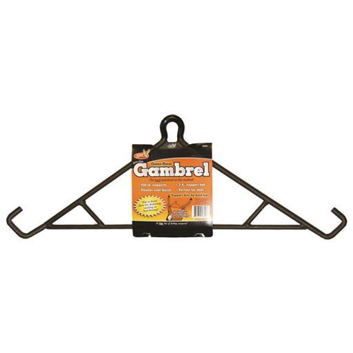 HME PRODUCTS GHG HME SKINNING GAMBREL 3/8 500LBS