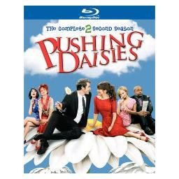 Pushing daisies-complete 2nd season (blu-ray/2 disc/ws-16x9) BR94245
